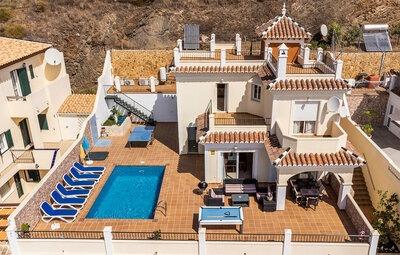 Location Maison à Malaga - Photo 9 / 43