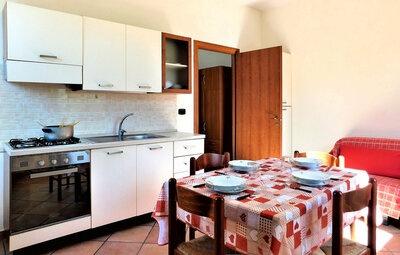 Eden Fra 1, Location Maison à Palmi - Photo 8 / 16