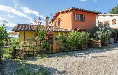 Casa Rossa, Maison 4 personnes à Vicchio FI