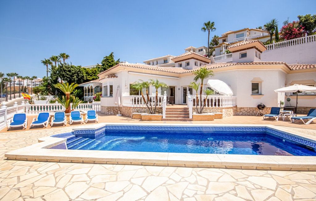 Location Maison à Riviera del Sol - Photo 0 / 37