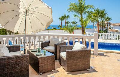 Location Maison à Riviera del Sol - Photo 4 / 37