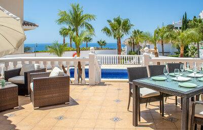 Location Maison à Riviera del Sol - Photo 5 / 37
