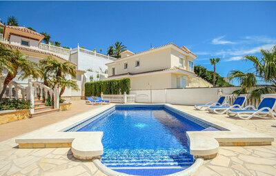 Location Maison à Riviera del Sol - Photo 9 / 37