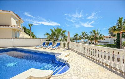 Location Maison à Riviera del Sol - Photo 10 / 37