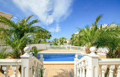 Location Maison à Riviera del Sol - Photo 11 / 37