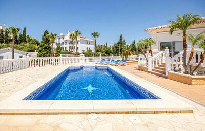 Location Maison à Riviera del Sol - Photo 12 / 37