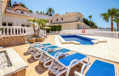 Location Maison à Riviera del Sol - Photo 13 / 37