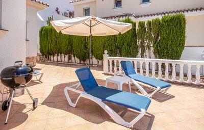 Location Maison à Riviera del Sol - Photo 15 / 37