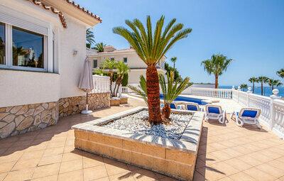Location Maison à Riviera del Sol - Photo 16 / 37