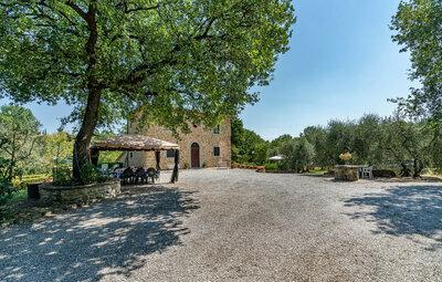 Casa Rivolta, Maison 11 personnes à Monte San Savino