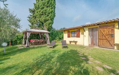 Casa Leo, Maison 6 personnes à Follonica (GR)