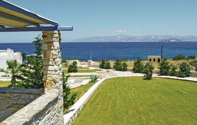 Maison 8 personnes à Ampela, Paros