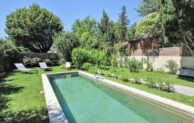 Maison 4 personnes à Avignon