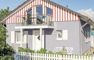 Seebrise, Maison 4 personnes à Süssau Ostsee