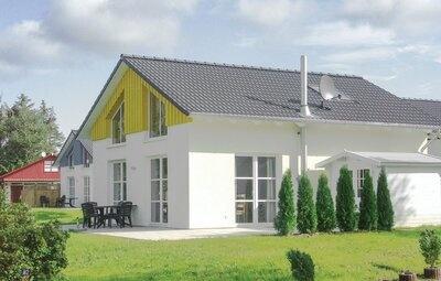 Seebrise, Maison 6 personnes à Süssau Ostsee