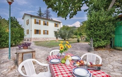Maison 6 personnes à Spoleto  PG
