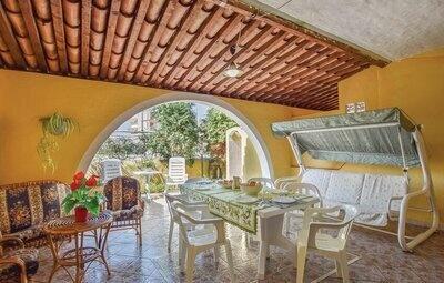 Villa Rosa, Maison 6 personnes à Briatico VV