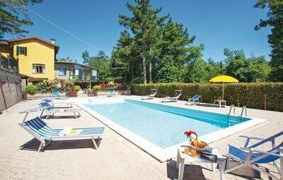 Villa Francesca, Maison 20 personnes à Anghiari (AR)