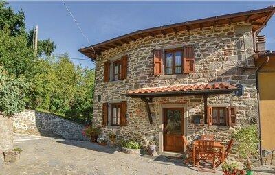 Casalte, Maison 6 personnes à Castel Focognano (AR)