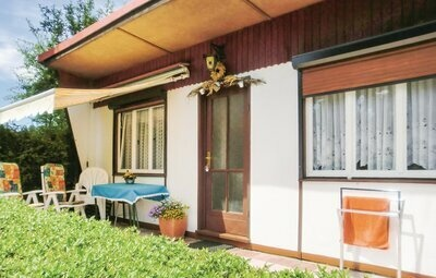 Maison 3 personnes à Harzgerode OT Neudorf