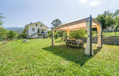 Maison 6 personnes à San Pietro Vara  SP