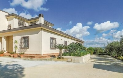 Villa Minaga, Location Maison à Agrigento - Photo 8 / 28