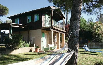 Maison 3 personnes à Soiana  PI