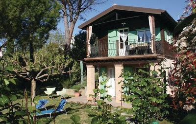 Location Maison à Soiana  PI - Photo 1 / 14