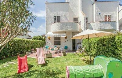 Villa Silvana, Maison 7 personnes à Tarquinia Lido (VT)