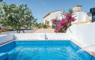 Maison 8 personnes à Huelva