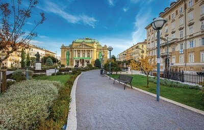 Location Maison à Rijeka - Photo 18 / 27