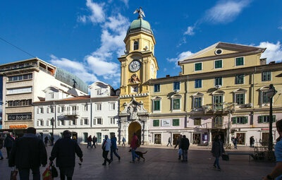 Location Maison à Rijeka - Photo 19 / 27