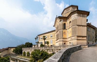 Byron, Maison 6 personnes à Riva del Garda TN