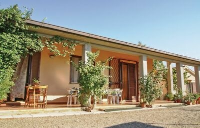 San Guido, Maison 4 personnes à Gavorrano GR