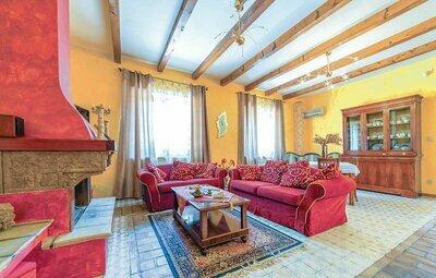Villa Gaia, Maison 8 personnes à Menfi AG