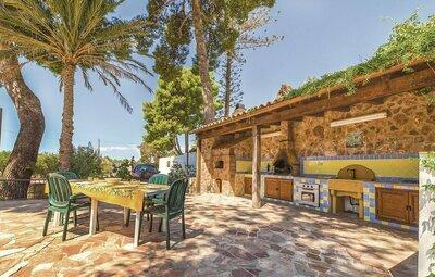 Villa Gaia, Location Maison à Menfi AG - Photo 1 / 30