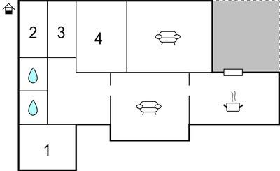 Villa Gaia, Location Maison à Menfi AG - Photo 24 / 30