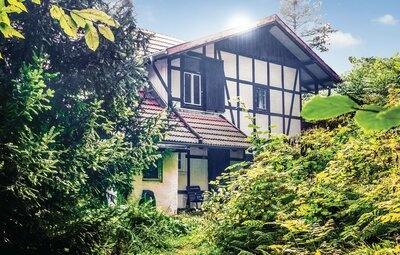 Maison 6 personnes à Blankenburg