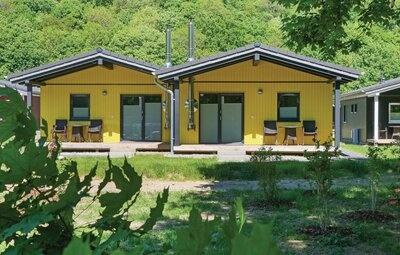 Ferienhausdorf Thale, Maison 6 personnes à Thale