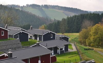 Maison 6 personnes à St. Andreasberg