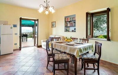 Il Piccolo Casale, Location Maison à S. Marco di C.te SA - Photo 2 / 24