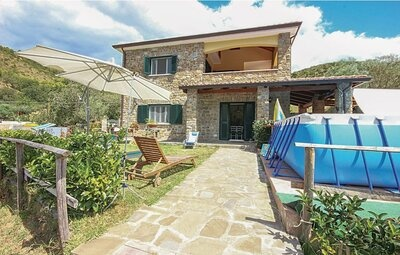 Villa Edda, Maison 8 personnes à Perdifumo (SA)