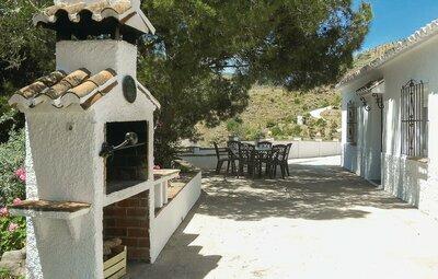 Maison 5 personnes à El Borge