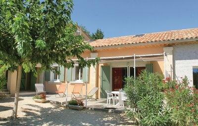 Maison 5 personnes à Roussillon