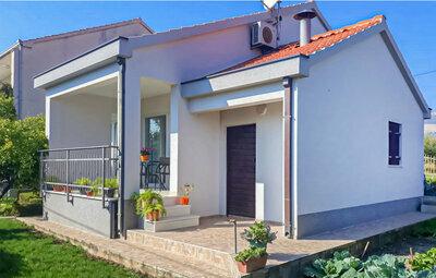 Maison 6 personnes à Kastel Novi