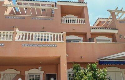 Maison 6 personnes à Santa Pola