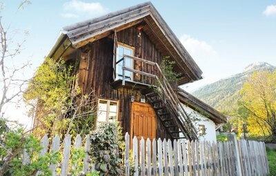 Maison 4 personnes à Mühldorf