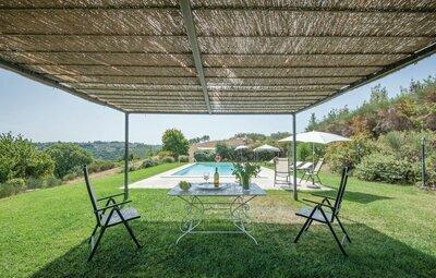 Maison 10 personnes à Perugia