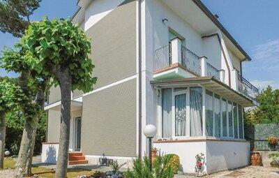 Maison 7 personnes à Marina di Pietrasanta