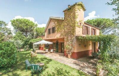 Casa Orvieto, Maison 6 personnes à Castel Viscardo TR